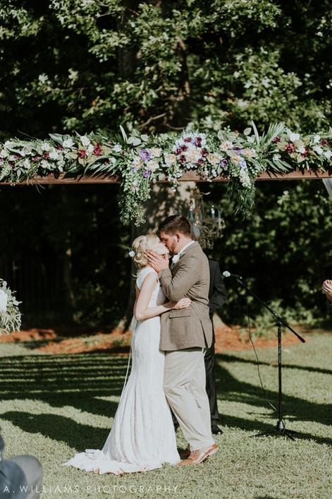 Charlie + Jenni | Married