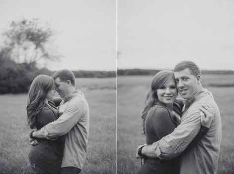 Eric + Katie // One Year