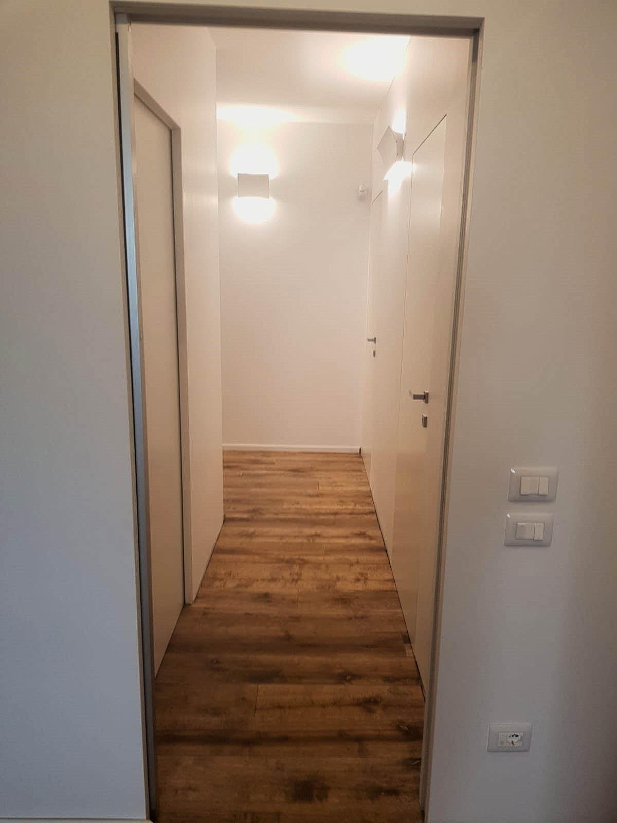 Vista corridoio