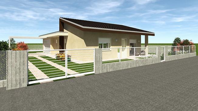 Nuova abitazione