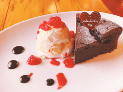 Chocolat Plate