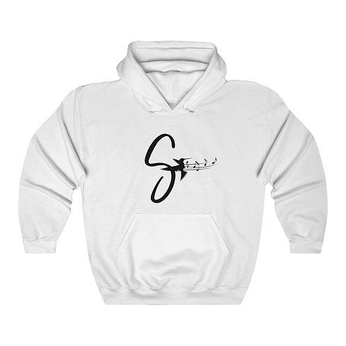 "Songboarding ""S""™ Hooded Sweatshirt"