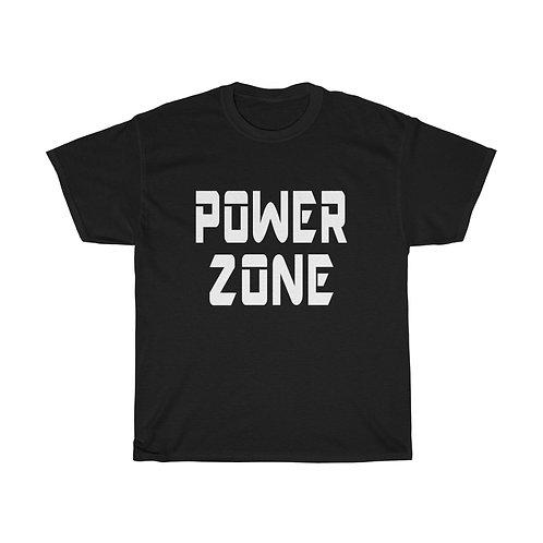 Power Zone Tee