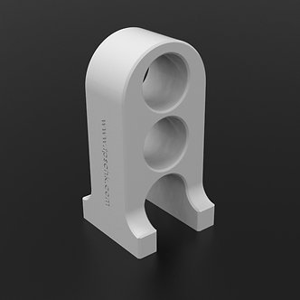 Cue action tool (3D print)