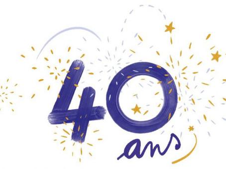 Annulé - OXFAM ARLON fête ses 40 ans !