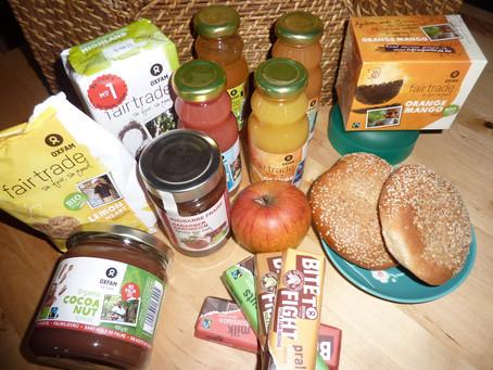 Les Petits déjeuners Oxfam 2020 seront plus que jamais solidaires !