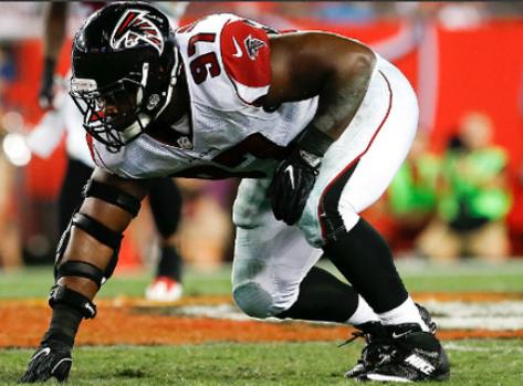 Atlanta Falcons - 2020 NFL Draft
