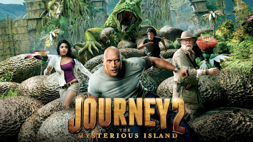 """Where are you on your journey to Teach Like """"The Rock""""? Tooth Fairy, Journey 2, Central Intelligence Agency, or full on Hobbs!?!"""