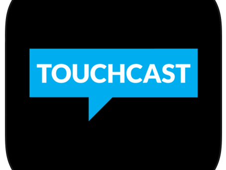 Technology in the Classroom: Touchcast
