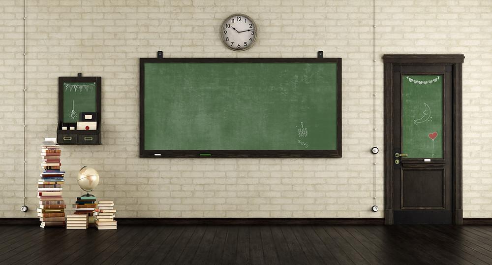Building Your Teacher Brand