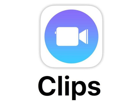 Technology in the Classroom: Apple Clips