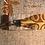 Thumbnail: KAZAR Cross Art Deco M