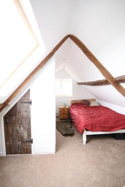 Loft renovation, After