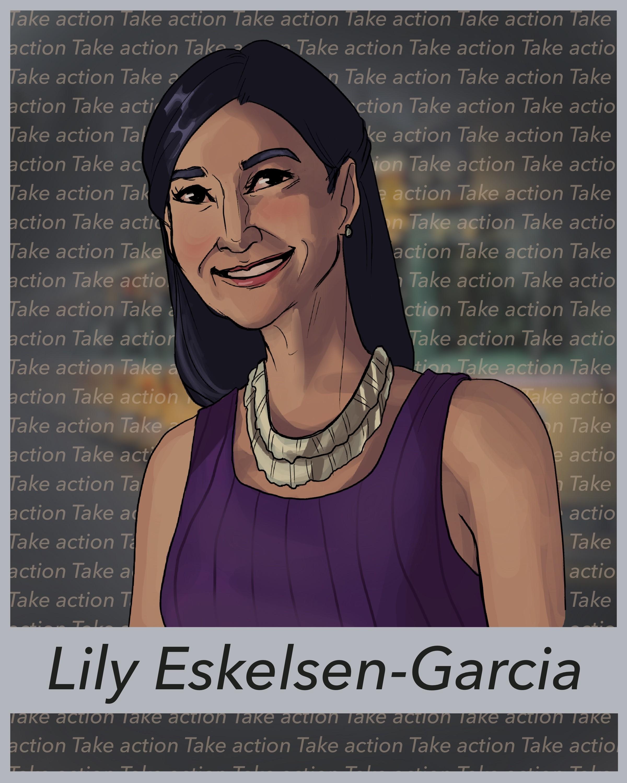 Lily Eskelsen-Garcia