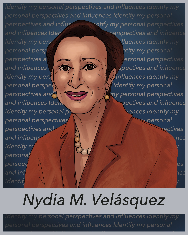 Nydia M. Velasquez