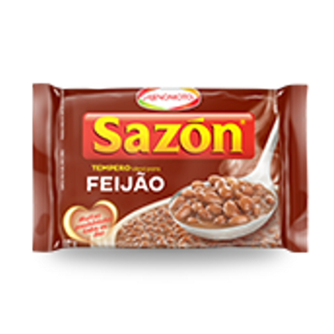 Tempero Sazon Toque de Feijao 60 GR