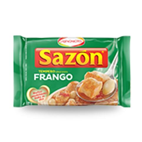 Tempero Sazon Toque de Frango 60 GR