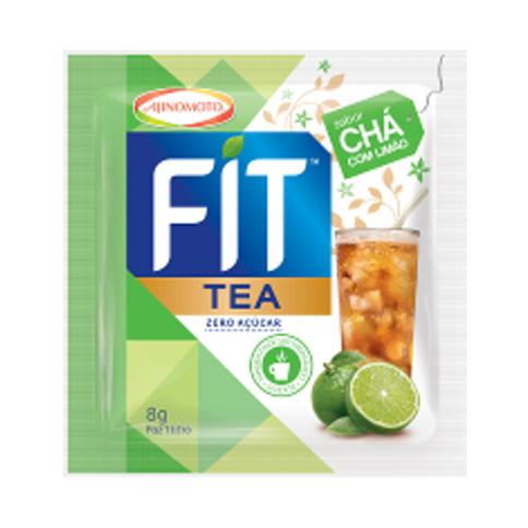 Chá Pronto de Limão FIT Zero Açucar 10gr