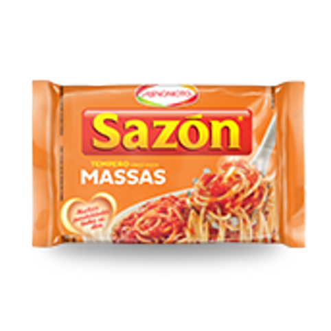 Tempero Sazon pronto para Massas 60 GR