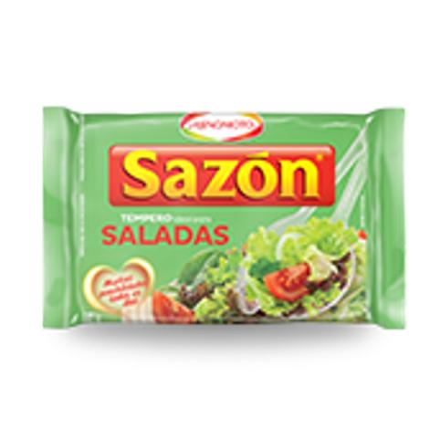 Tempero Sazon pronto para Salada 60 GR