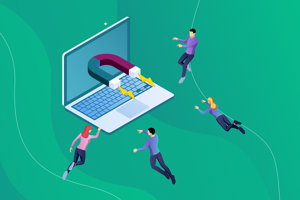 Agência de Marketing Digital Capital Criativa - Você sabe o que é Call To Action e como utilizá-la?