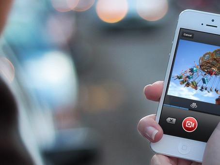 Como melhorar seus anúncios em vídeo do Instagram