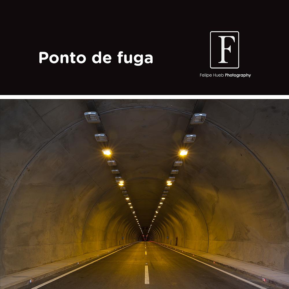 Galeria Felipe Hueb - Ponto de Fuga