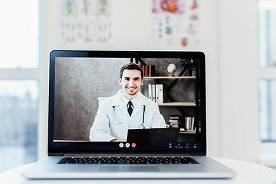 consulta medica por video centro clinico