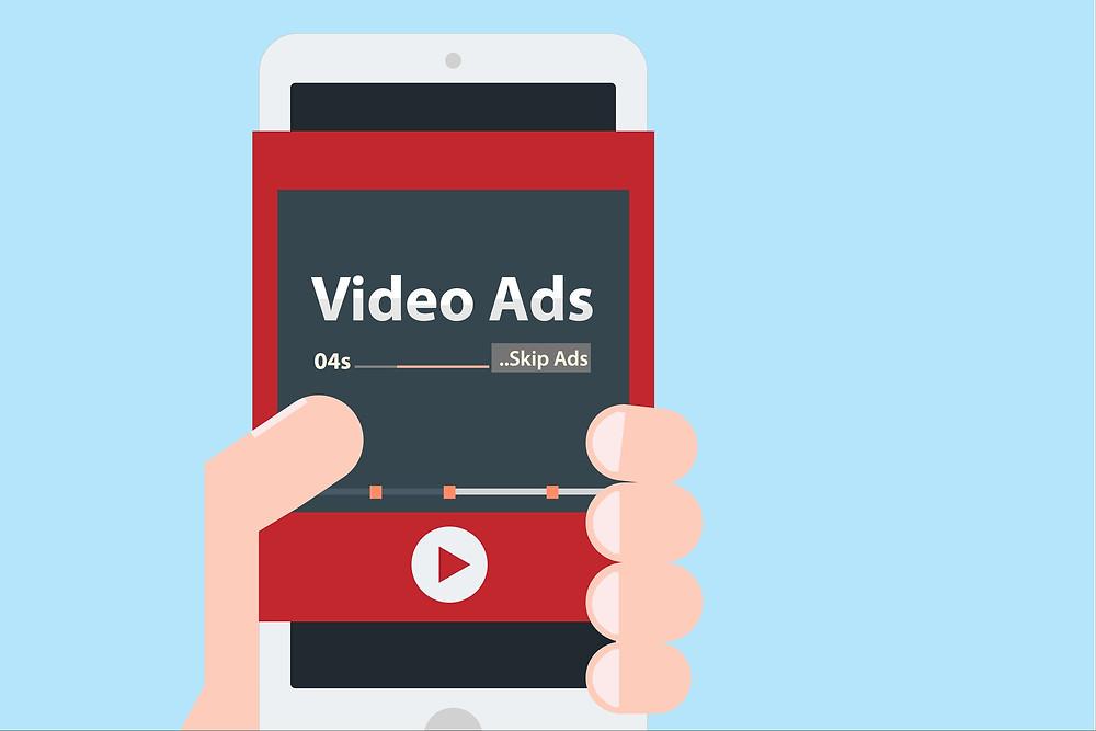 Quais são os tipos de anúncios do Google AdWords - Empresa de Marketing Digital Brasília Capital Criativa