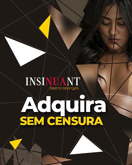Poster - Aline Alves