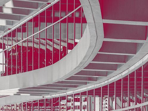 Arquitetura - Traços Modernos