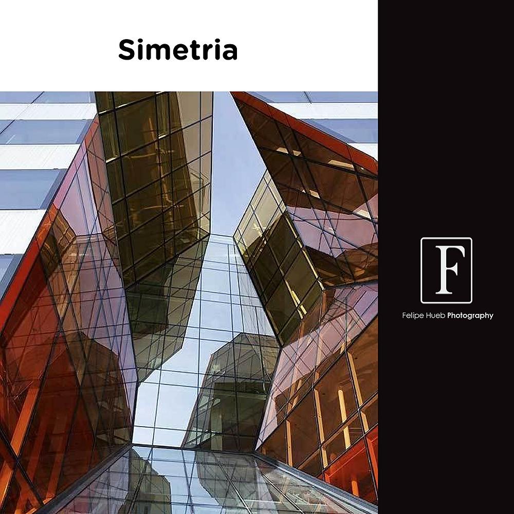 Galeria Felipe Hueb - Simetria