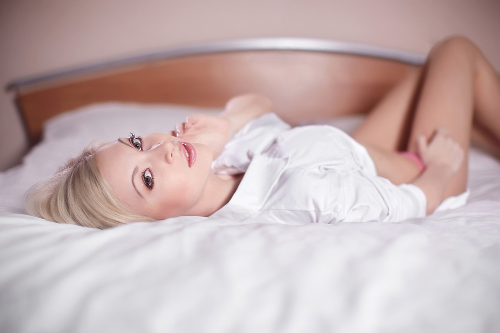 Galeria Felipe Hueb - 3 razões pelas quais toda mulher deveria fazer um ensaio sensual