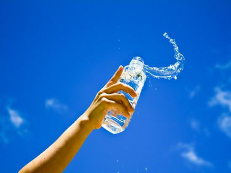 Hidratação: quantos litros de água devemos beber por dia?