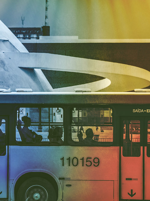 Cotidiano Brasiliense - A Capital do Brasil #3