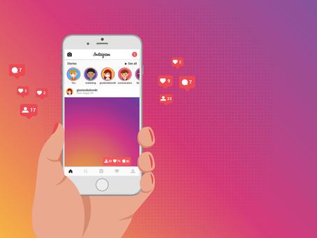 Stories do Instagram: saiba como interagir com sua audiência
