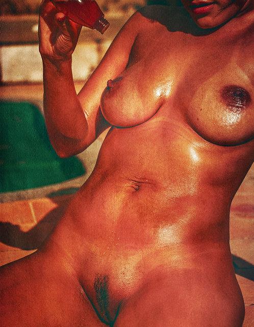 Erotic Reflexes #2