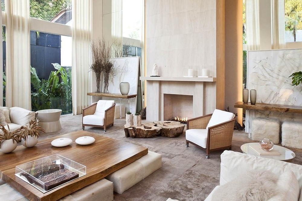 Galeria Felipe Hueb - Como decorar a sua casa