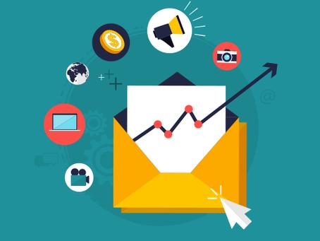 5 dicas para um e-mail marketing eficiente