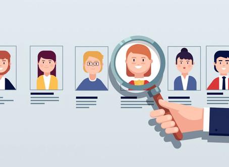 Como identificar sua persona?