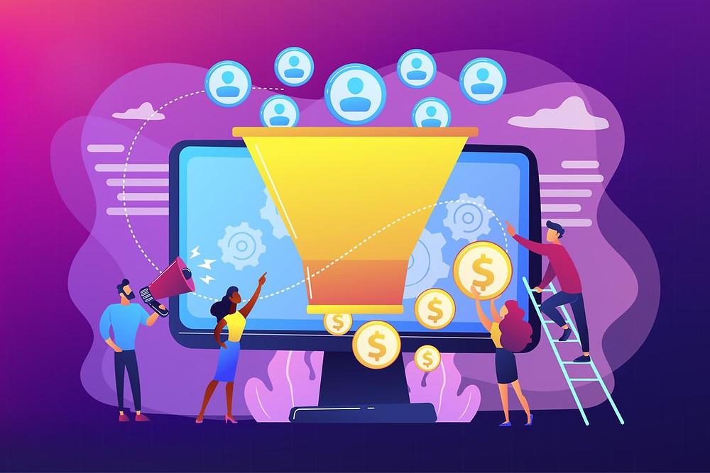 Agência de Marketing Digital Capital Criativa Brasília - 5 maneiras de fazer marketing centrado no cliente em 2021