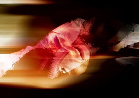 Sombras e Reflexos da Noite | Arte moderna