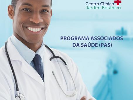 Programa Associados da Saúde (PAS)