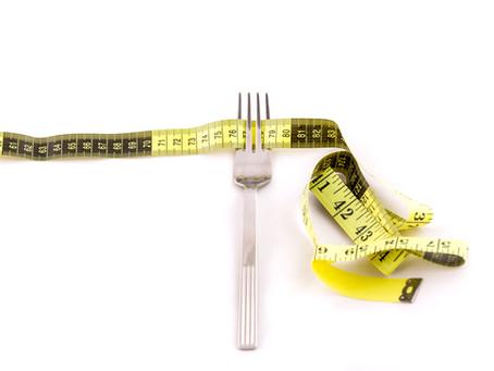 Como Controlar o Exagero Alimentar?