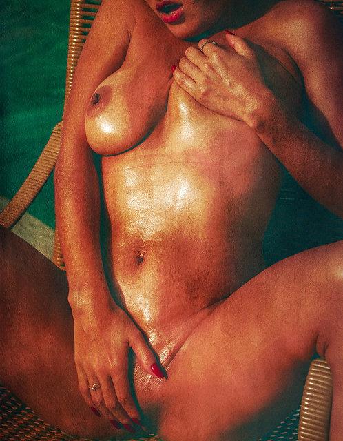 Erotic Reflexes #3