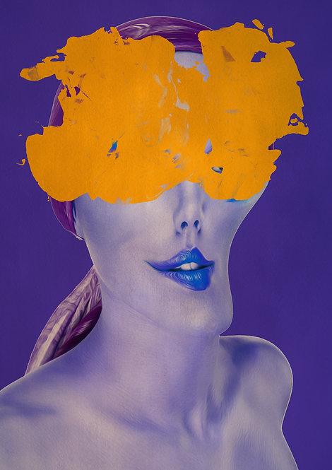 Pensamentos Abstratos | Cores | Arte moderna