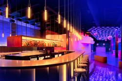 Bar & Restaurant av installation