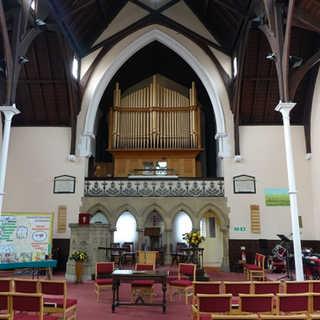 Hertford United Reformed Church
