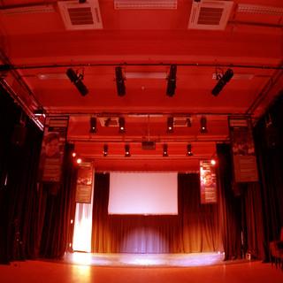 Reigate College Theatre