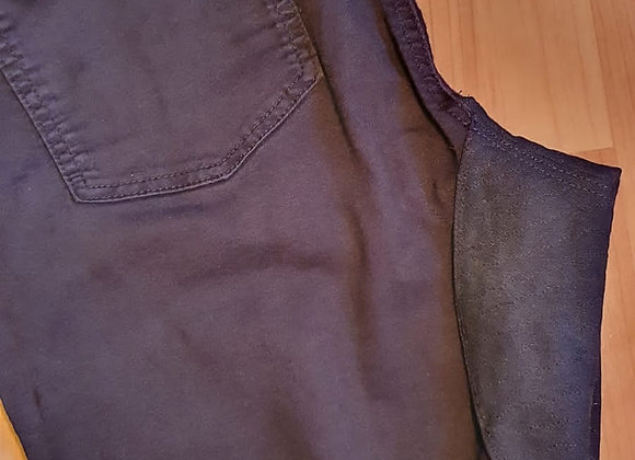 Seat Patch on Trousers (Inside & Outside)
